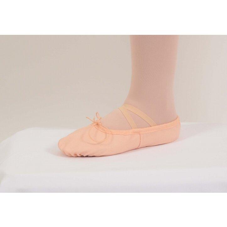 נעלי בלט מפוצלות רודן  11