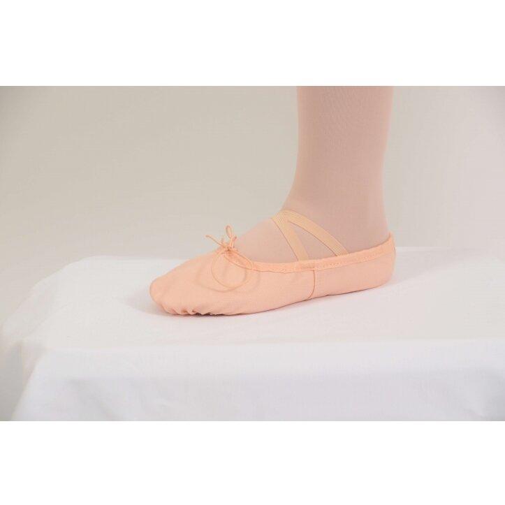 נעלי בלט מפוצלות רודן  - 4