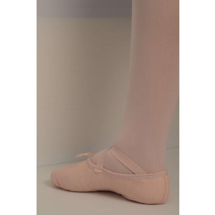 נעלי בלט מפוצלות רודן  - 6
