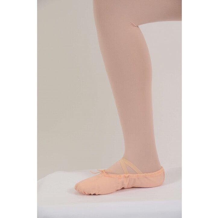 נעלי בלט מפוצלות רודן  - 9