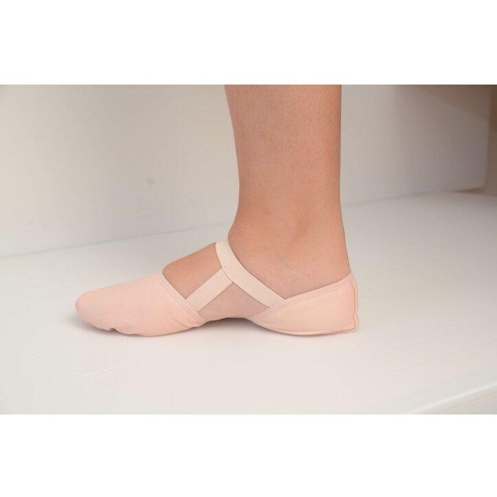נעלי בלט מפוצל 253 בלוך 5