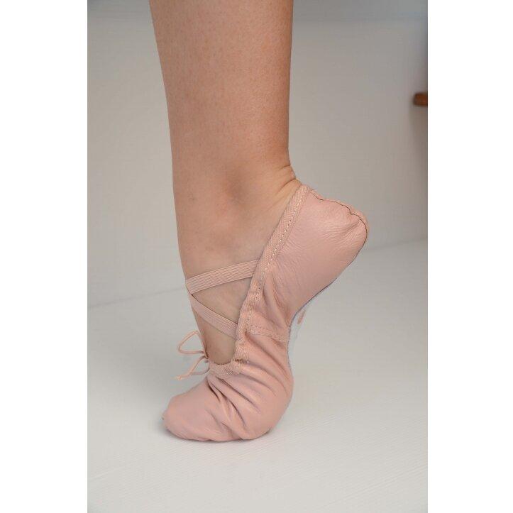 נעלי בלט שפרינג פרודנס- 10