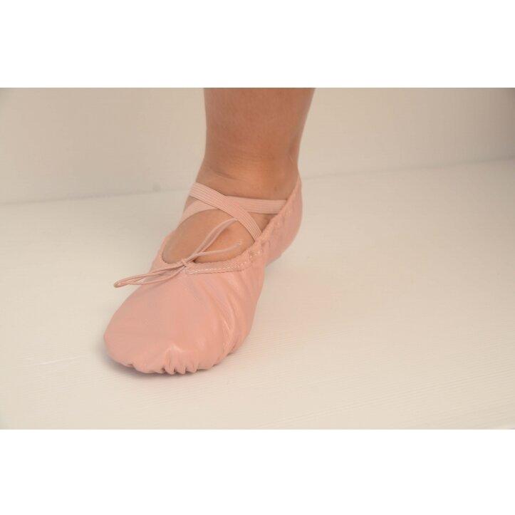 נעלי בלט שפרינג פרודנס- 11