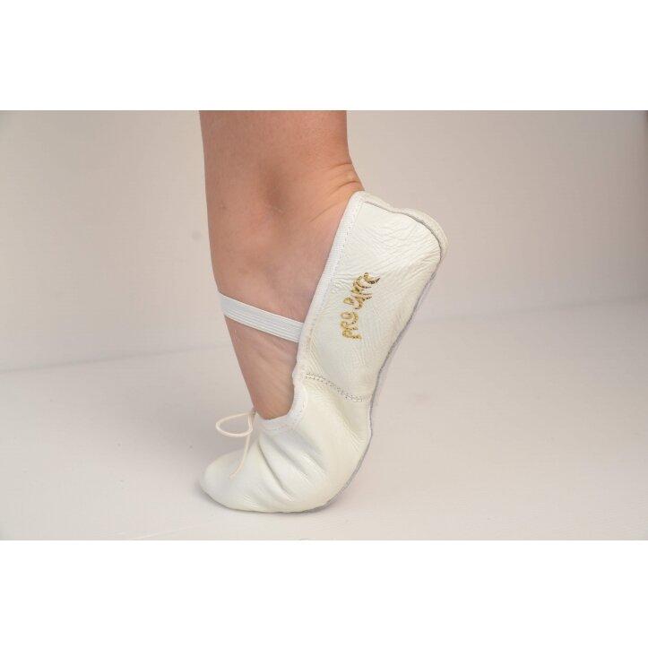 נעלי בלט שפרינג פרודנס- 2