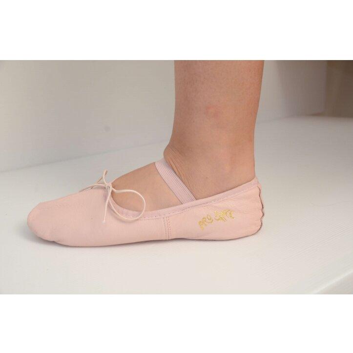 נעלי בלט שפרינג פרודנס- 5
