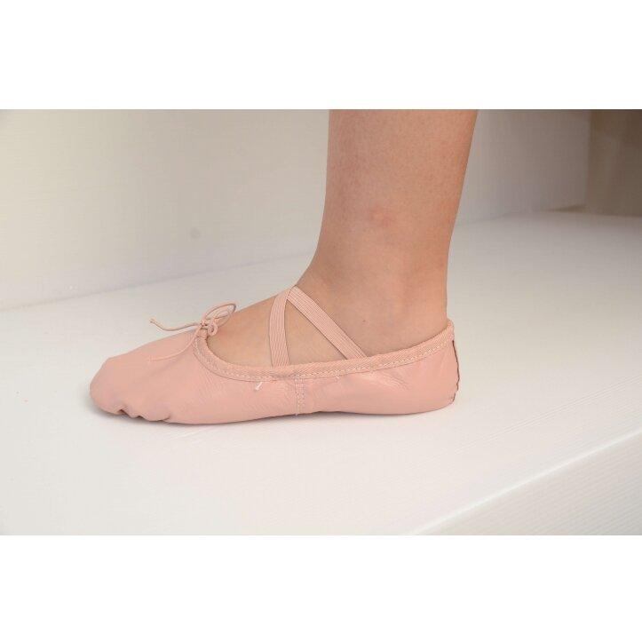 נעלי בלט שפרינג פרודנס- 8