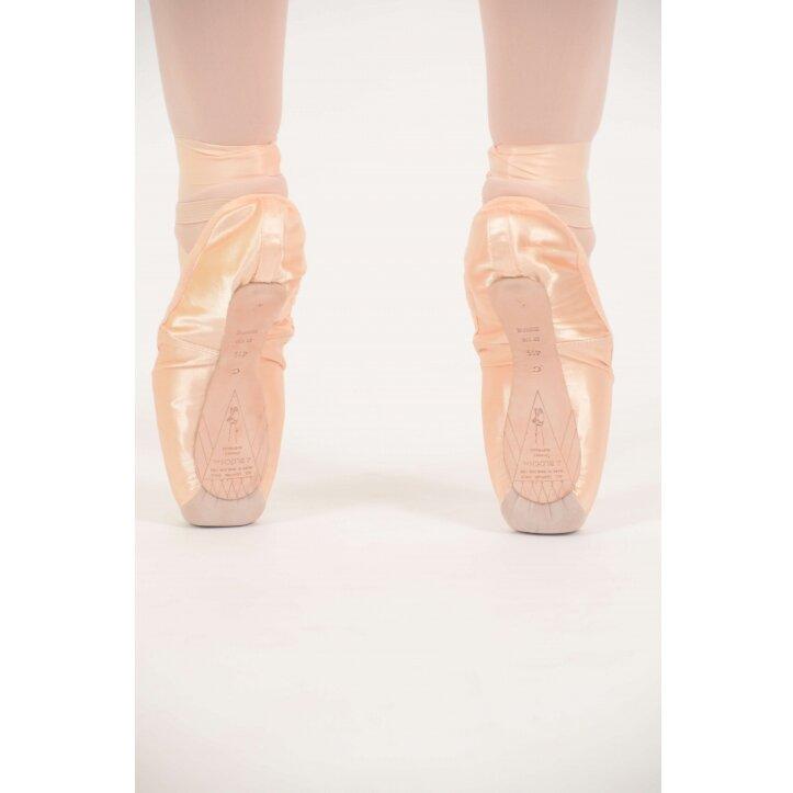 נעלי פוינט בלוך 3