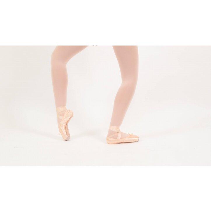 נעלי פוינט בלוך 4