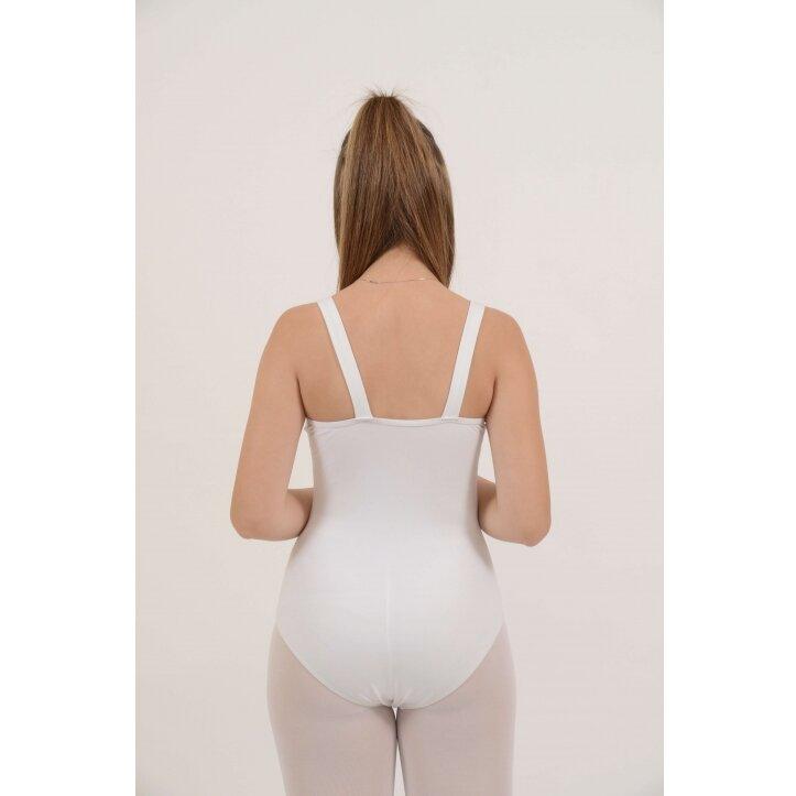 בגד גוף דגם מיטל רודן לבן 6