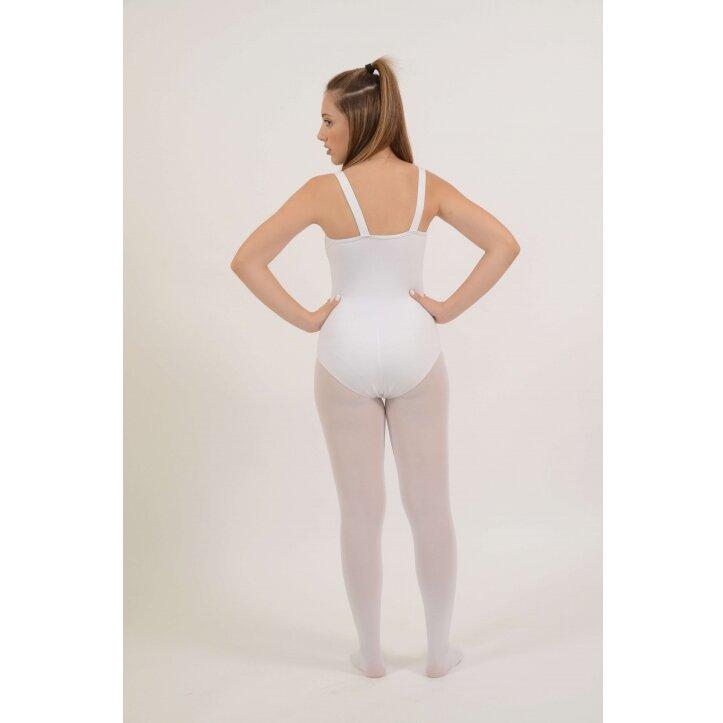 בגד גוף דגם מיטל רודן לבן 4