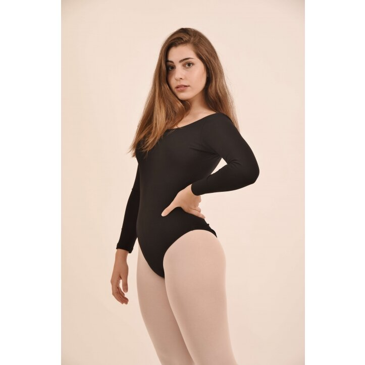 בגד גוף אולינדה שרוול ארוך 5