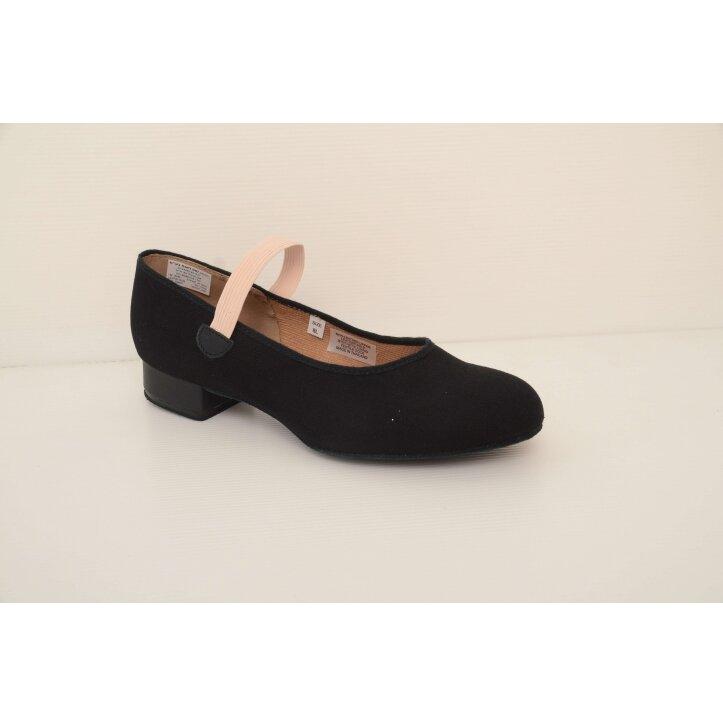 נעלי אופי רד - 2