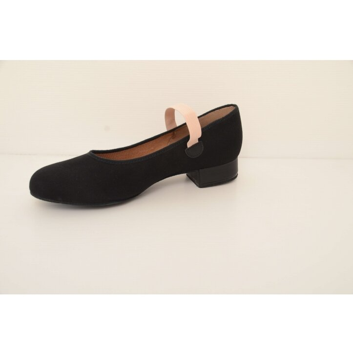 נעלי אופי רד - 3