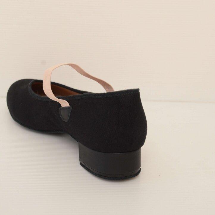 נעלי אופי רד - 7