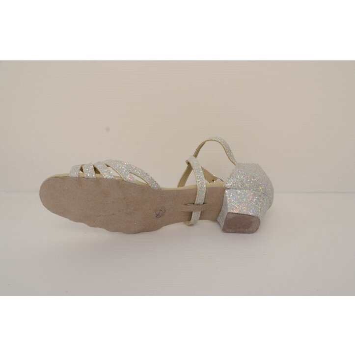 נעלי סלונים  ילדת כסופות 5