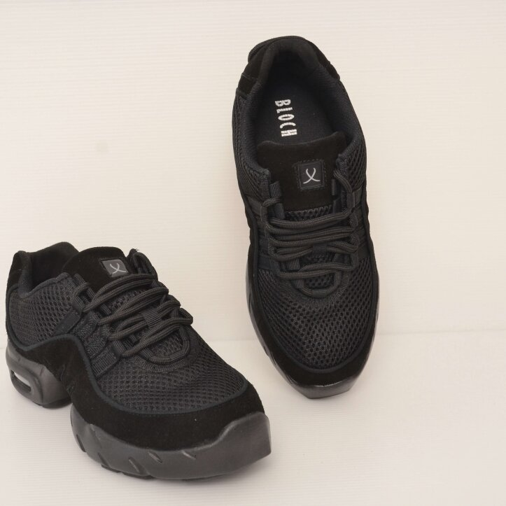 נעלי דאנסניקרס בלוך 4