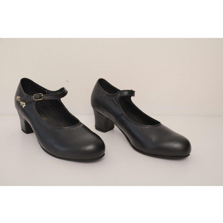 נעלי פלמנקו אופי פרודנס 2
