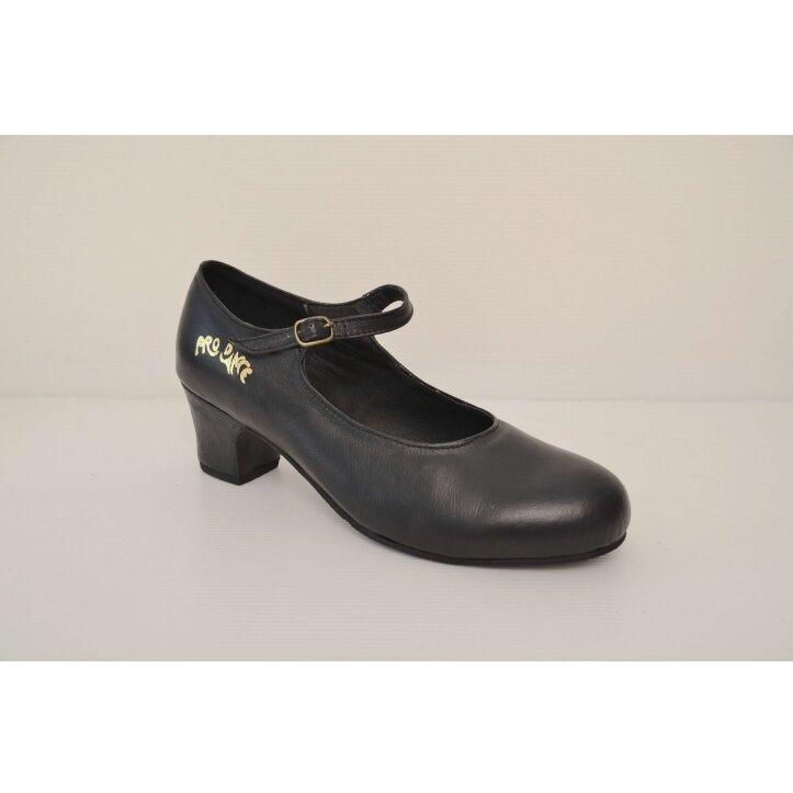 נעלי פלמנקו אופי פרודנס 1