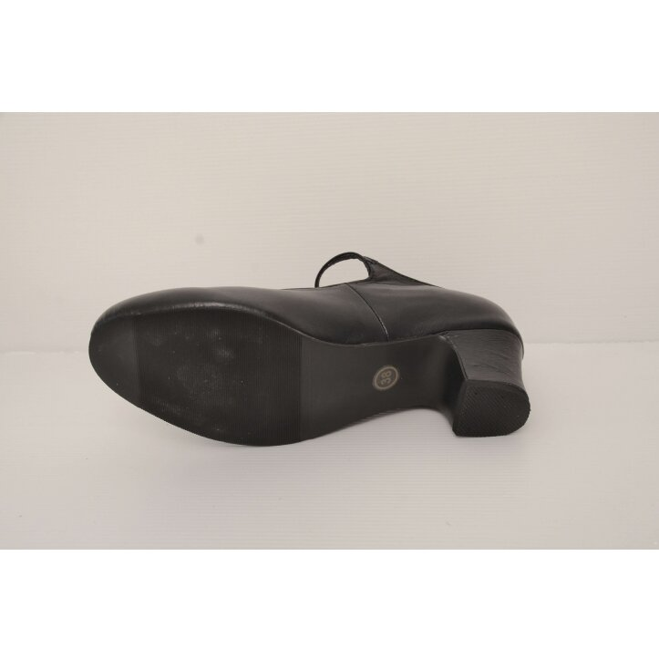 נעלי פלמנקו אופי פרודנס 3