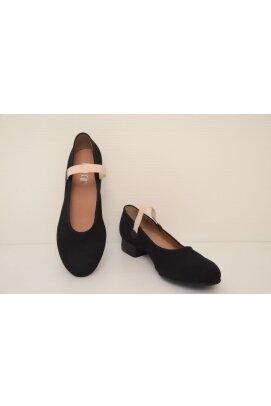 נעלי אופי רד - 1