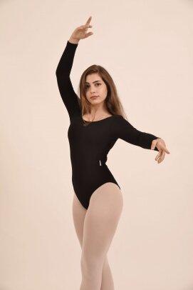 בגד גוף אולינדה שרוול ארוך 1